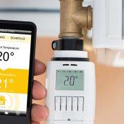 Wireless Heating Controls